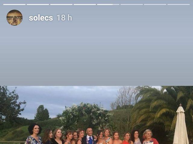 La boda de Jose  y Pamela  en Gijón, Asturias 5
