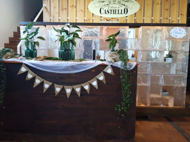 La boda de Jose  y Pamela  en Gijón, Asturias 2