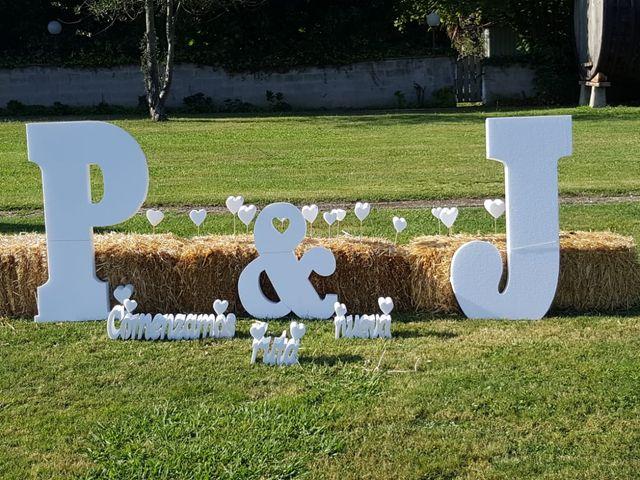 La boda de Jose  y Pamela  en Gijón, Asturias 8