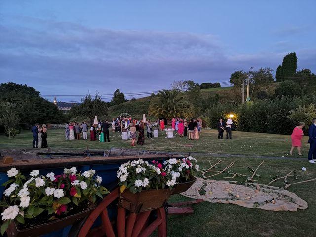 La boda de Jose  y Pamela  en Gijón, Asturias 15
