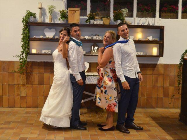 La boda de Jose  y Pamela  en Gijón, Asturias 17