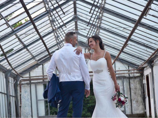 La boda de Jose  y Pamela  en Gijón, Asturias 26