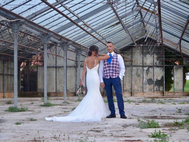 La boda de Jose  y Pamela  en Gijón, Asturias 28