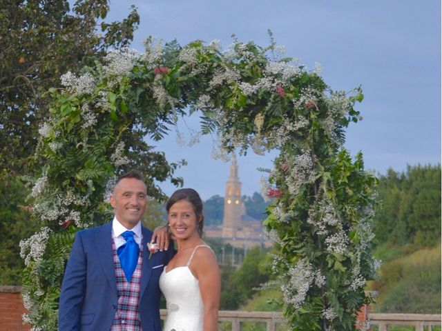 La boda de Jose  y Pamela  en Gijón, Asturias 29