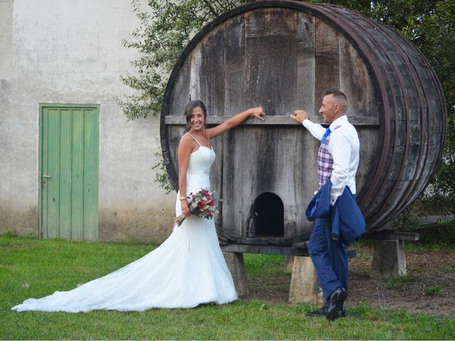 La boda de Jose  y Pamela  en Gijón, Asturias 32