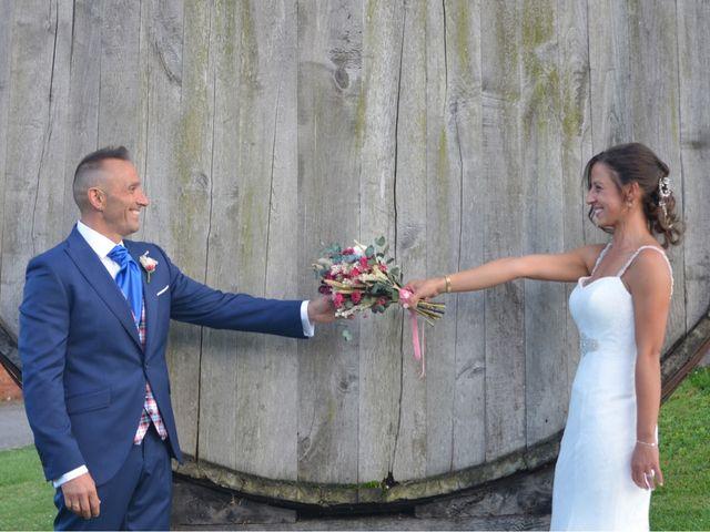 La boda de Jose  y Pamela  en Gijón, Asturias 34