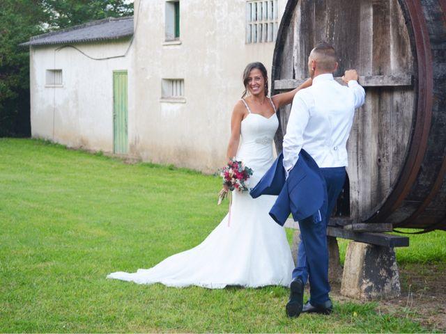 La boda de Jose  y Pamela  en Gijón, Asturias 36