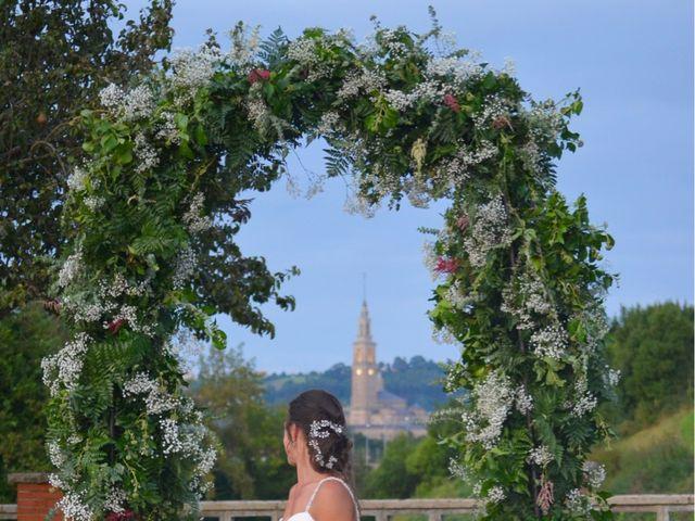 La boda de Jose  y Pamela  en Gijón, Asturias 39