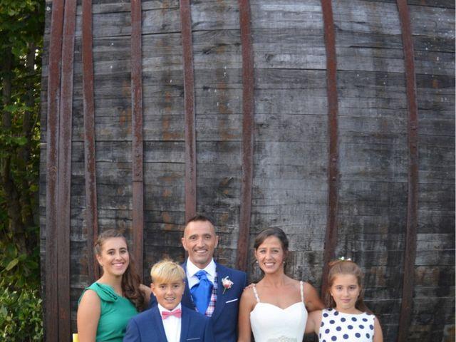 La boda de Jose  y Pamela  en Gijón, Asturias 44