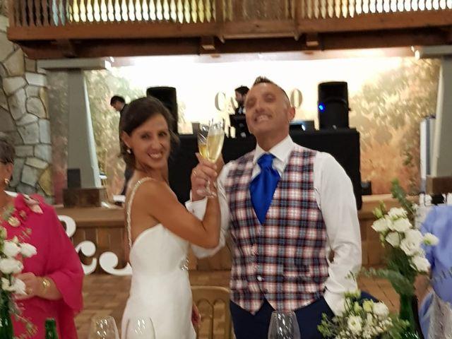 La boda de Jose  y Pamela  en Gijón, Asturias 45