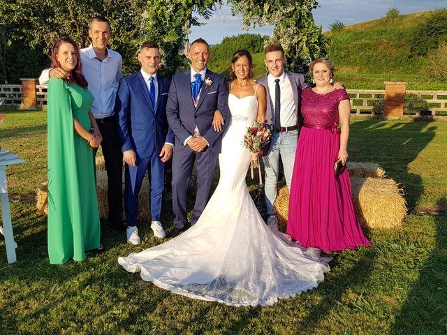 La boda de Jose  y Pamela  en Gijón, Asturias 49