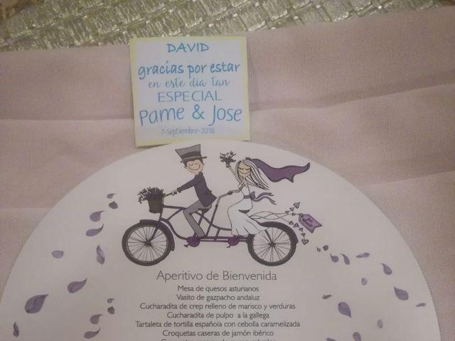 La boda de Jose  y Pamela  en Gijón, Asturias 51