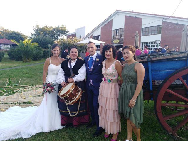 La boda de Jose  y Pamela  en Gijón, Asturias 53