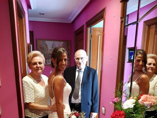 La boda de Jose  y Pamela  en Gijón, Asturias 55