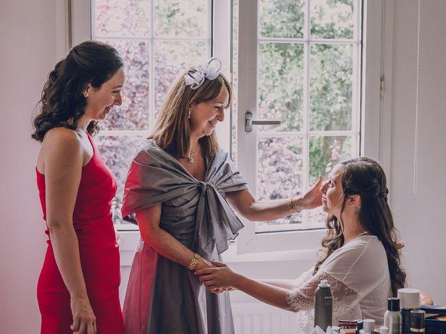 La boda de Marc y Laura en Las Arenas, Vizcaya 16