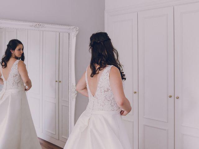 La boda de Marc y Laura en Las Arenas, Vizcaya 19