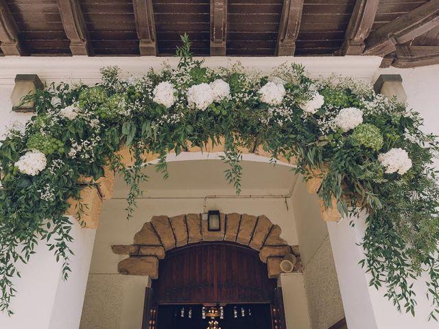 La boda de Marc y Laura en Getxo, Vizcaya 28