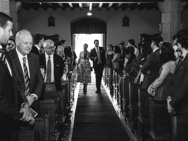 La boda de Marc y Laura en Las Arenas, Vizcaya 30