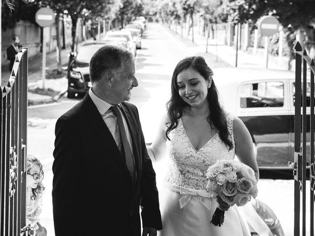 La boda de Marc y Laura en Las Arenas, Vizcaya 32