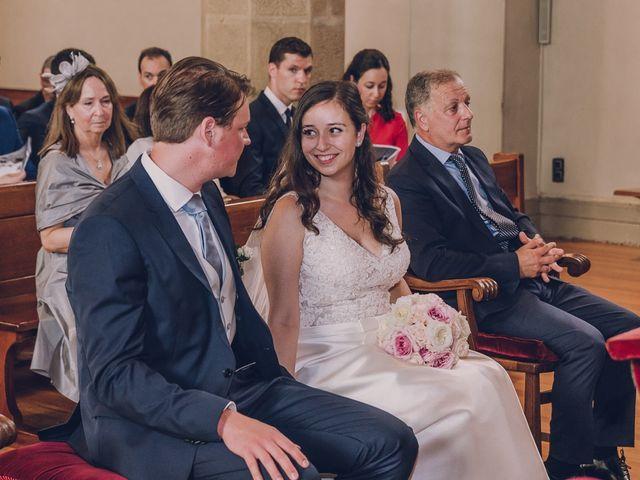 La boda de Marc y Laura en Getxo, Vizcaya 35