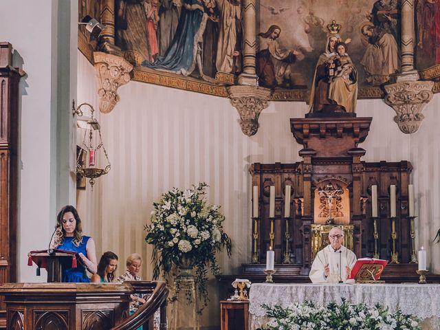 La boda de Marc y Laura en Las Arenas, Vizcaya 37