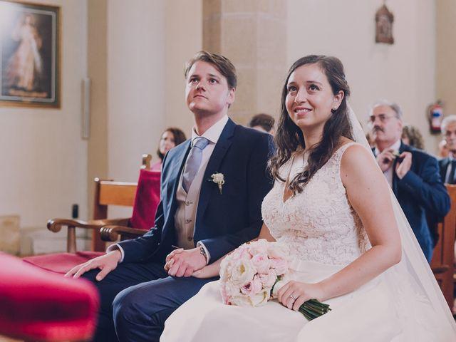 La boda de Marc y Laura en Getxo, Vizcaya 38