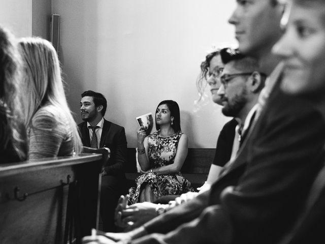 La boda de Marc y Laura en Las Arenas, Vizcaya 41