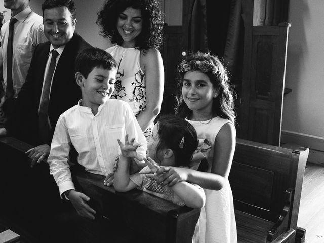 La boda de Marc y Laura en Las Arenas, Vizcaya 42