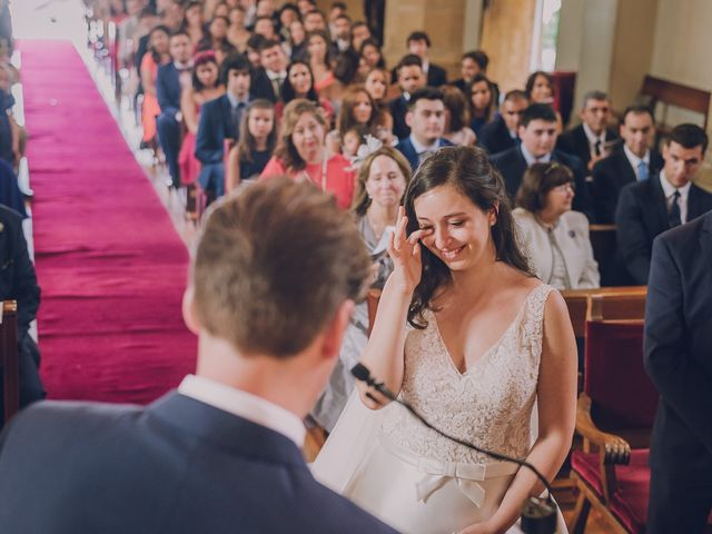 La boda de Marc y Laura en Las Arenas, Vizcaya 44