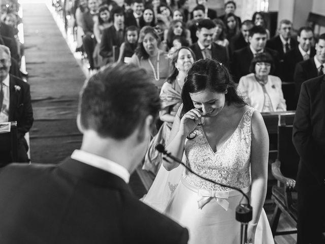 La boda de Marc y Laura en Las Arenas, Vizcaya 45