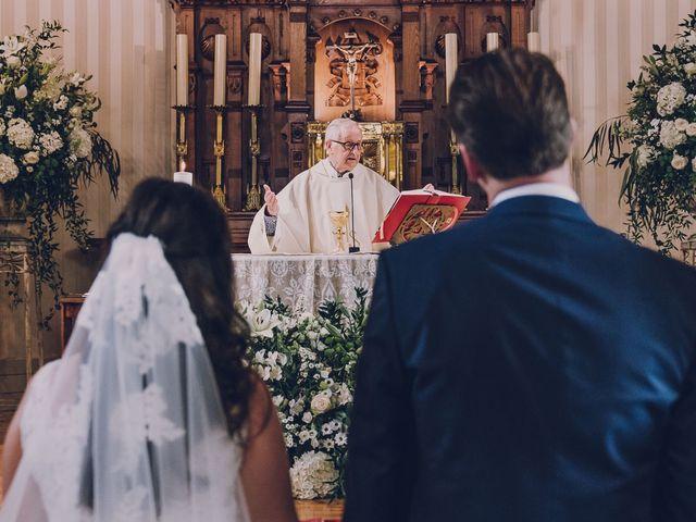 La boda de Marc y Laura en Getxo, Vizcaya 47