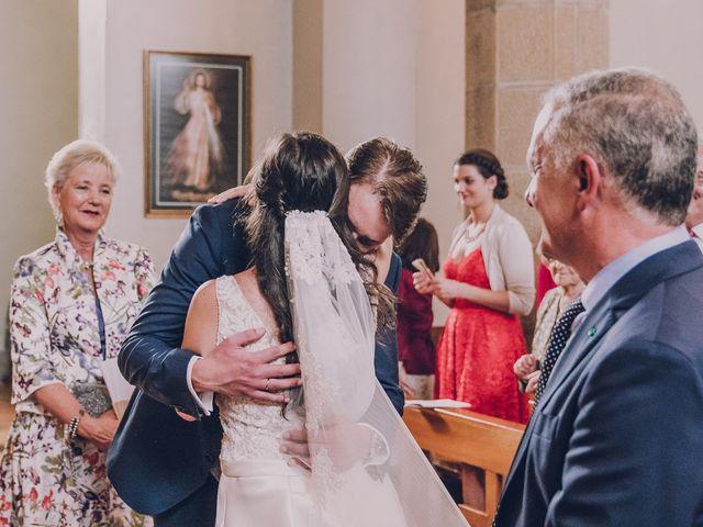 La boda de Marc y Laura en Las Arenas, Vizcaya 48