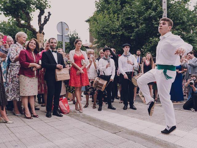 La boda de Marc y Laura en Las Arenas, Vizcaya 52