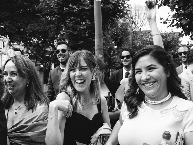 La boda de Marc y Laura en Las Arenas, Vizcaya 54