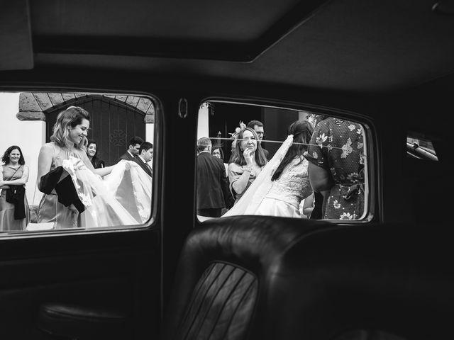 La boda de Marc y Laura en Las Arenas, Vizcaya 55