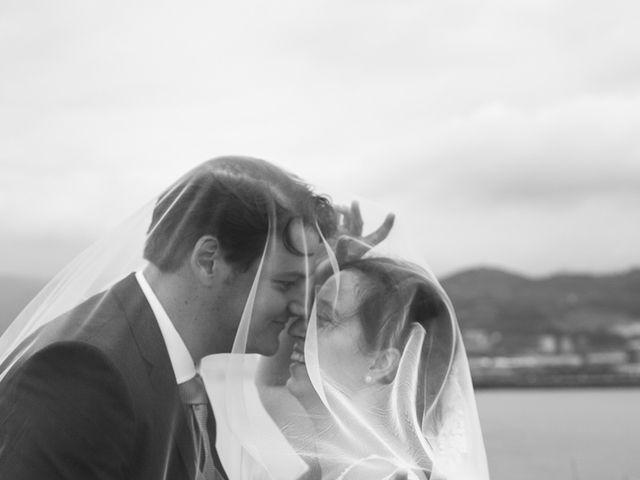 La boda de Marc y Laura en Las Arenas, Vizcaya 59