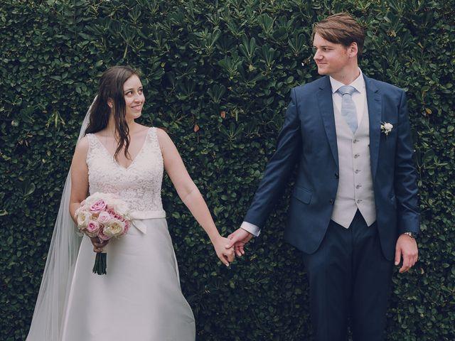 La boda de Marc y Laura en Getxo, Vizcaya 60
