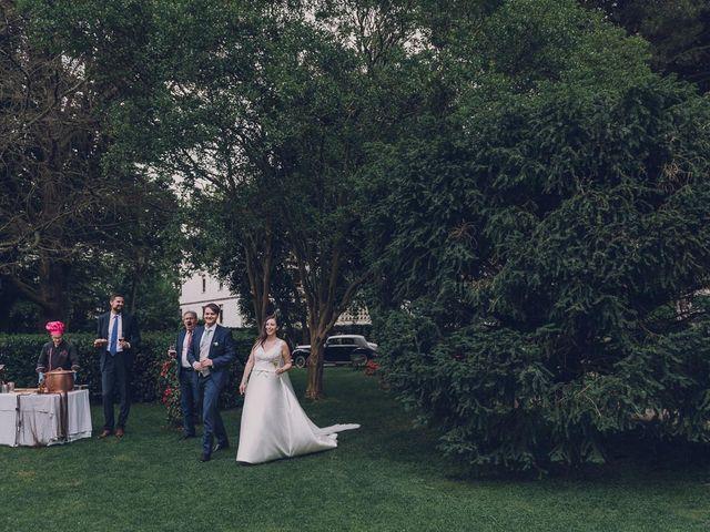 La boda de Marc y Laura en Las Arenas, Vizcaya 63