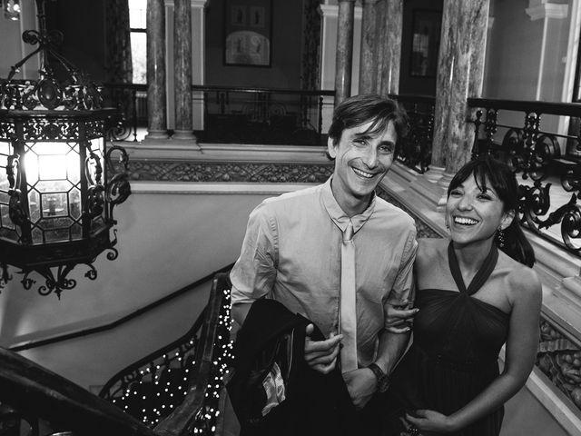 La boda de Marc y Laura en Las Arenas, Vizcaya 83