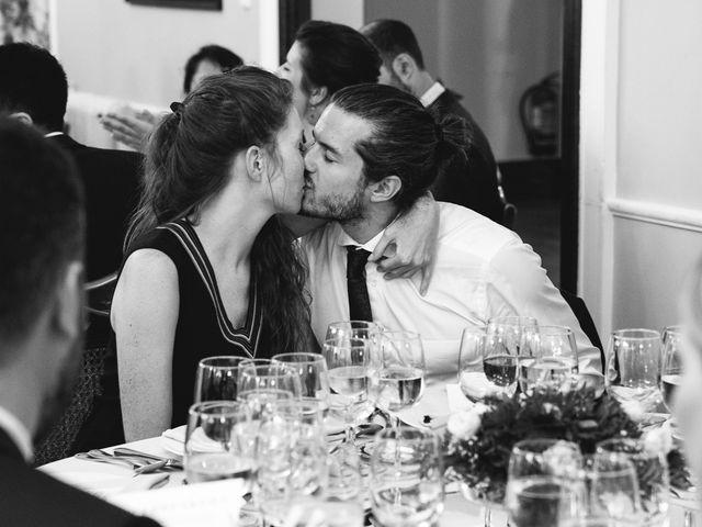 La boda de Marc y Laura en Getxo, Vizcaya 84