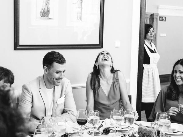 La boda de Marc y Laura en Las Arenas, Vizcaya 86