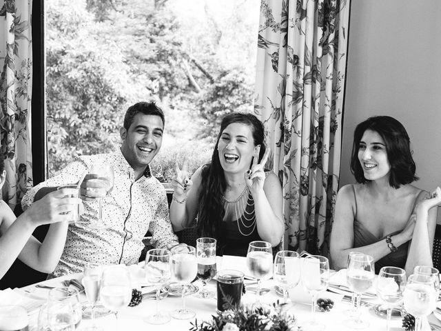 La boda de Marc y Laura en Getxo, Vizcaya 87