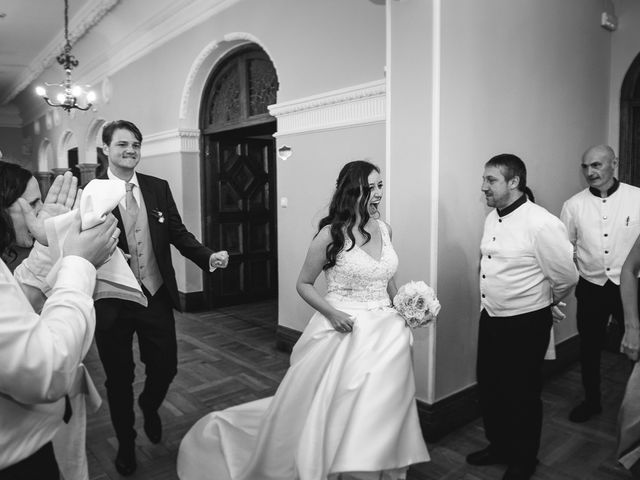 La boda de Marc y Laura en Getxo, Vizcaya 91