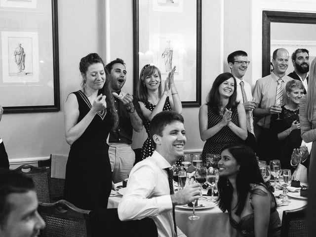 La boda de Marc y Laura en Getxo, Vizcaya 99