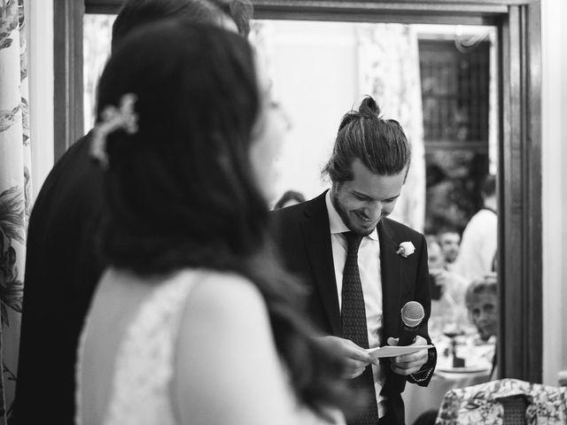 La boda de Marc y Laura en Getxo, Vizcaya 100