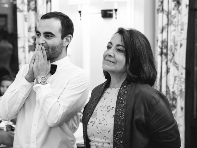 La boda de Marc y Laura en Las Arenas, Vizcaya 101