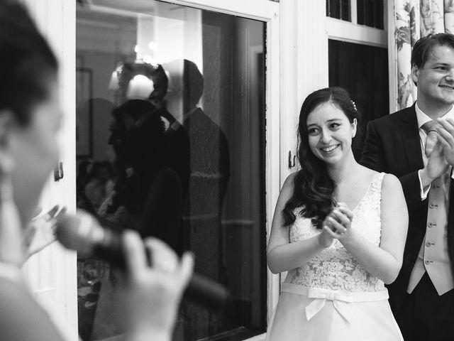La boda de Marc y Laura en Las Arenas, Vizcaya 103