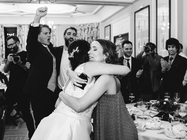 La boda de Marc y Laura en Las Arenas, Vizcaya 105