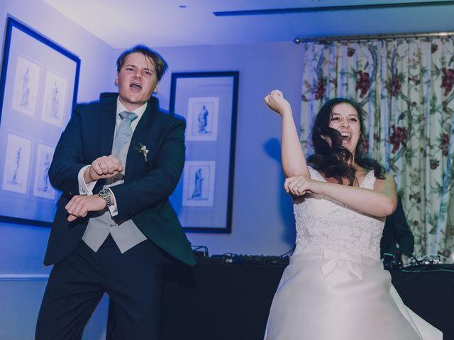La boda de Marc y Laura en Las Arenas, Vizcaya 106