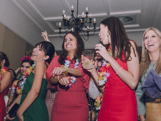 La boda de Marc y Laura en Las Arenas, Vizcaya 109